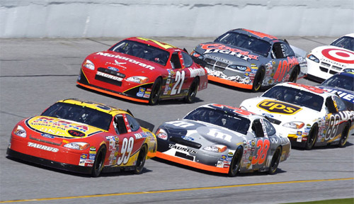 www car racing