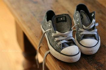 Sneaker of Dina Fashion
