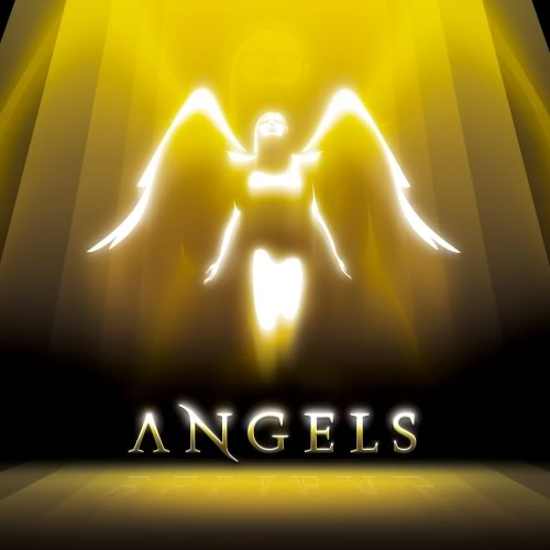 superstitions and beliefs about angels